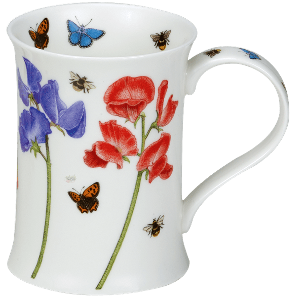 Bild von Dunoon Cotswold Floral Studies Sweet Pea