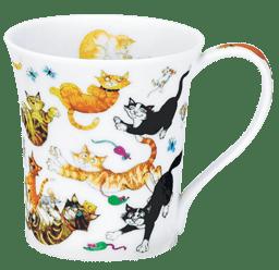 Bild von Dunoon Jura Cats Galore