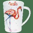 Bild von Dunoon Argyll Flamingo, Bild 1