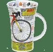 Bild von Dunoon Glencoe Bike Anatomy