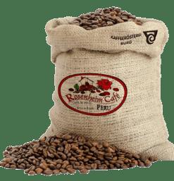 Bild von Kaffee Perú Gourmet Finca Rosenheim