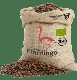Bild von Kaffee Mexiko Finca Flamingo