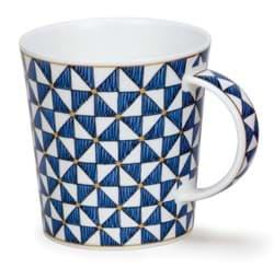 Bild von Dunoon Lomond Samarkand blue
