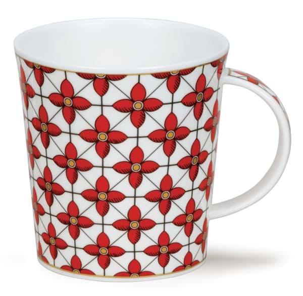 Bild von Dunoon Lomond Samarkand Red