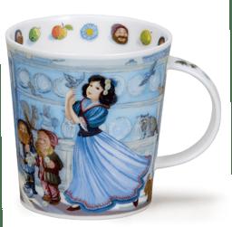 Bild von Dunoon Lomond Fairytales Snow White