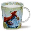Bild von Dunoon Lomond Fairytales Red Riding Hood