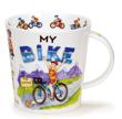 Bild von Dunoon Cairngorm My Bike, Bild 1