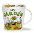 Bild von Dunoon Cairngorm My Garden, Bild 1