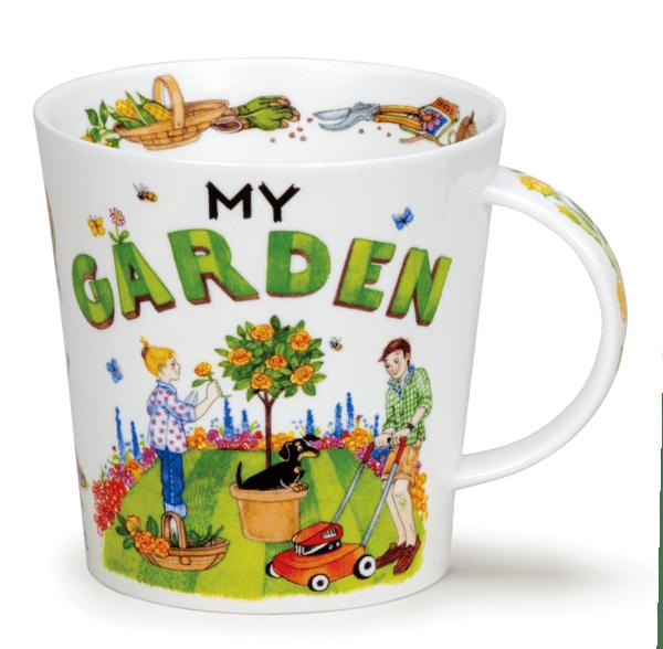 Bild von Dunoon Cairngorm My Garden