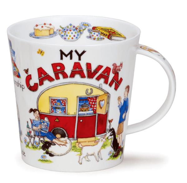 Bild von Dunoon Cairngorm My Caravan