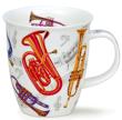 Dunoon Nevis Tempo Trumpet, Bild 1