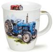Bild von Dunoon Nevis Tractors Blue, Bild 1