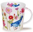 Bild von Dunoon Lomond Bluebirds Pink, Bild 1