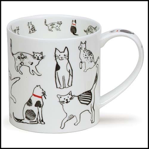 Bild von Dunoon Orkney Cat Co