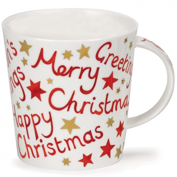 Bild von Dunoon Cairngorm Christmas Greetings