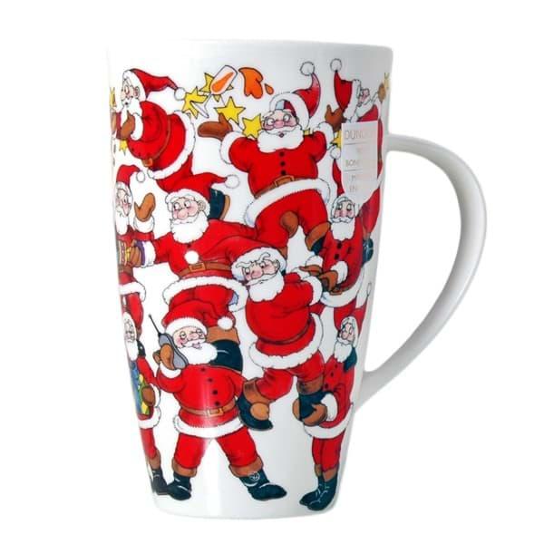 Bild von Dunoon Henley Christmas Galore Santa