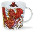 Bild von Dunoon Cairngorm Mythicos Dragon, Bild 1