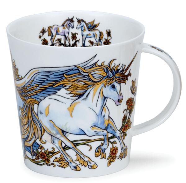 Bild von Dunoon Cairngorm Mythicos Unicorn