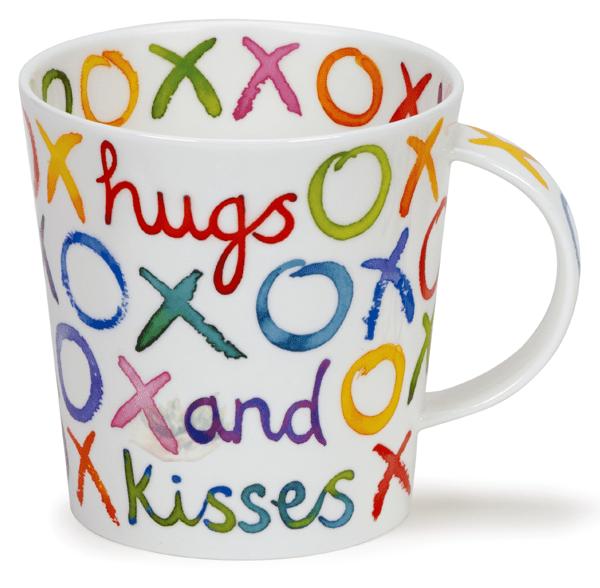 Bild von Dunoon Cairngorm Hugs and Kisses