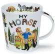 Bild von Dunoon Cairngorm My Horse, Bild 1