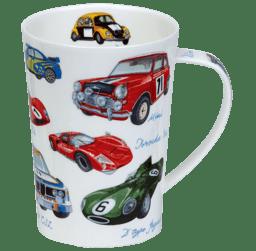 Bild von Dunoon Argyll Motorsport Cars