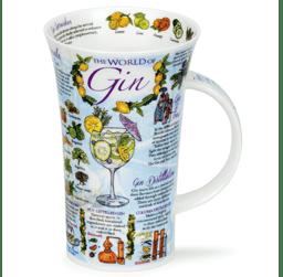 Bild von Dunoon Glencoe World of Gin