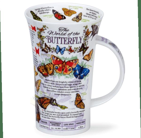 Bild von Dunoon Glencoe World of the Butterfly