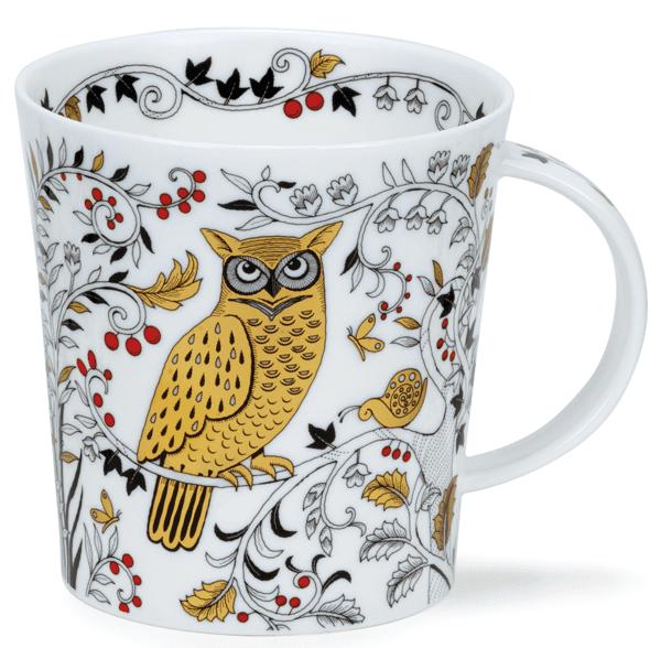 Bild von Dunoon Lomond Wildwood Owl