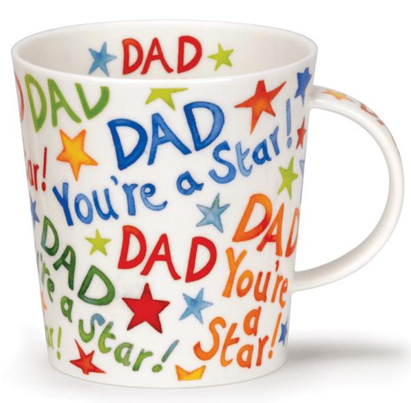 Bild von Dunoon Lomond Dad You´re a Star!