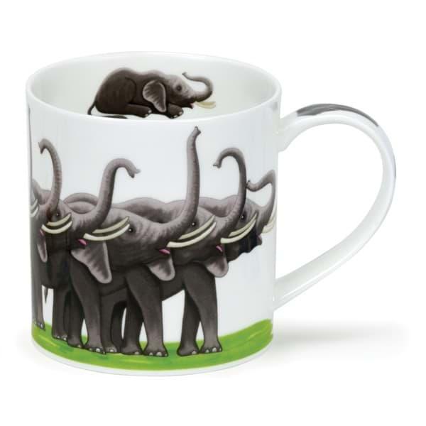 Bild von Dunoon Orkney Show Offs Elephants