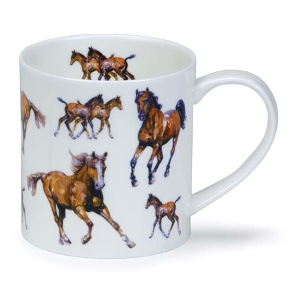 Bild von Dunoon Orkney Country Life Horse