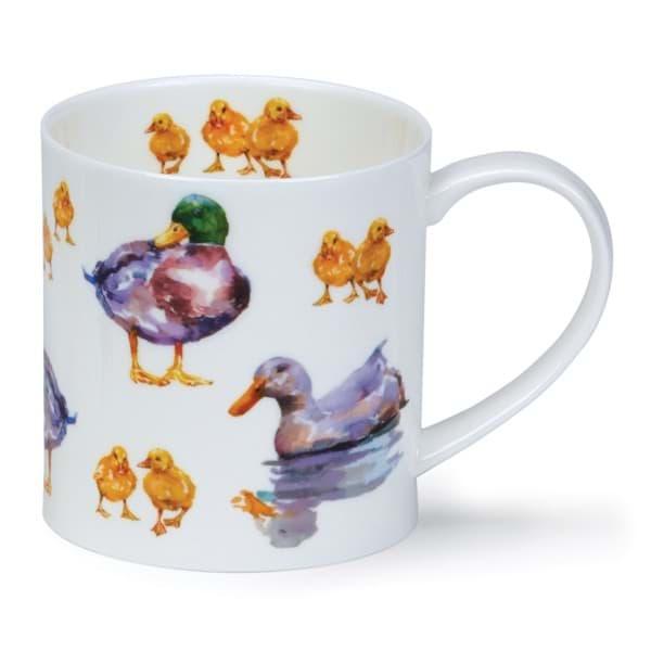 Bild von Dunoon Orkney Country Life Duck