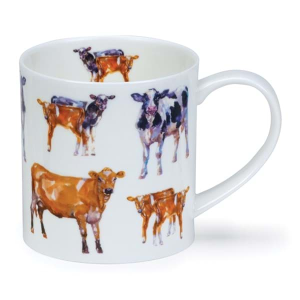 Bild von Dunoon Orkney Country Life Cow