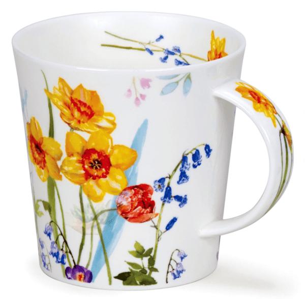 Bild von Dunoon Cairngorm Country Garden Daffodil