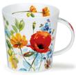 Bild von Dunoon Cairngorm Country Garden Red Poppy, Bild 1