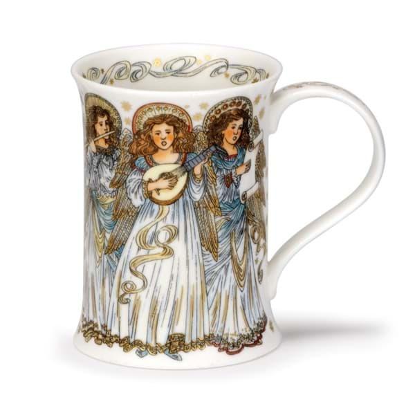 Bild von Dunoon Cotswold Standing Angels