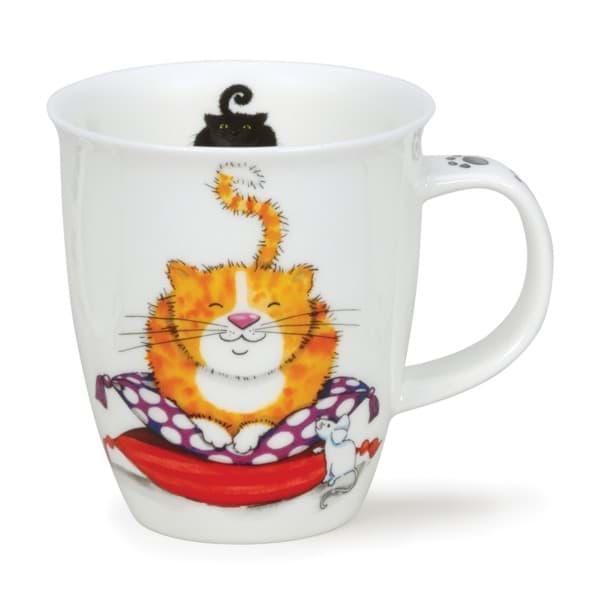 Bild von Dunoon Nevis Comfy Cats Ginger