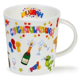 Bild von Dunoon Lomond Congratulations