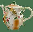 """Bild von Manufaktur Teekanne Porzellan """"Holly"""" Jameson & Tailor"""