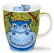 Bild von Dunoon Nevis Go Wild Hippo, Bild 1
