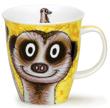 Bild von Dunoon Nevis Go Wild Meerkat