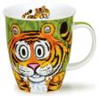 Bild von Dunoon Nevis Go Wild Tiger, Bild 1