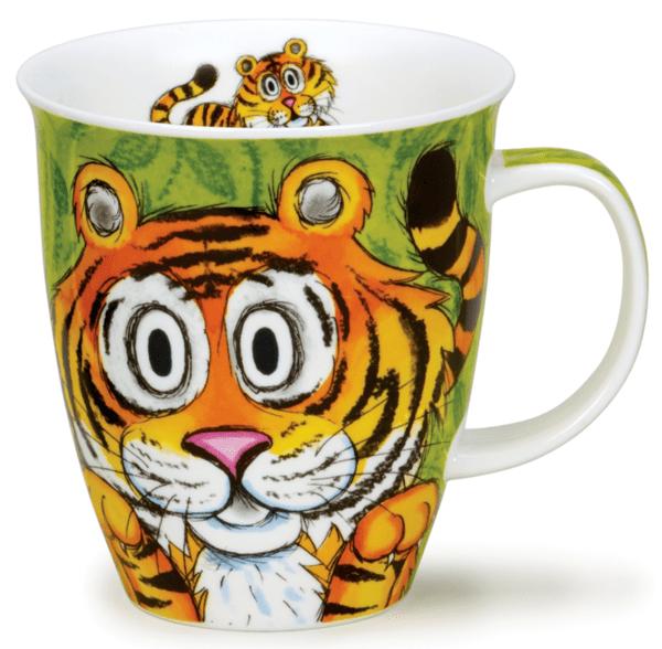 Bild von Dunoon Nevis Go Wild Tiger