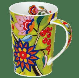 Bild von Dunoon Argyll Moderna Flower