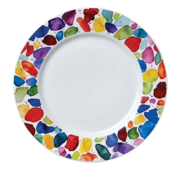 Bild von Dunoon Plate Blobs