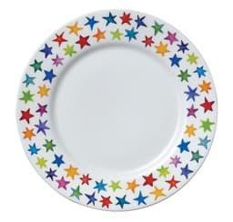 Bild von Dunoon Plate Starburst