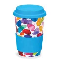 Bild von Dunoon Travel Mug Blobs