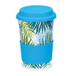 Bild von Dunoon Travel Mug Orinoco Palm
