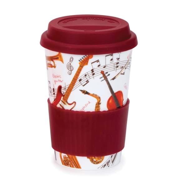 Bild von Dunoon Travel Mug Instrumental