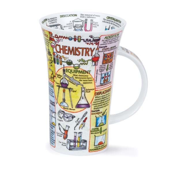 Bild von Dunoon Glencoe Chemistry